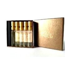 The House of Oud  Sample Kit  Klem Garden Collection