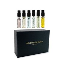 Discovery Sample Set  EDP